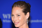 Christy Turlington Classic Bun