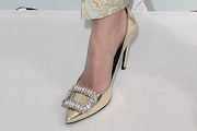 Kate Bosworth Evening Pumps