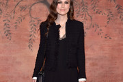 Keira Knightley Tweed Jacket
