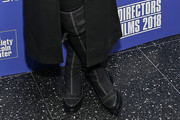 M.I.A. Over the Knee Boots
