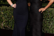 Amy Poehler Mermaid Gown
