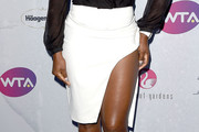 Serena Williams Pencil Skirt