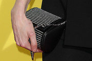Lara Stone Studded Clutch