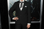 Johnny Weir Men's Suit
