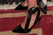 Nicky Hilton Pumps