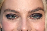 Margot Robbie Smoky Eyes