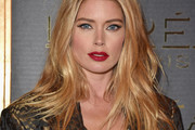Doutzen Kroes Long Wavy Cut
