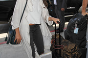 Nikki Reed Duster
