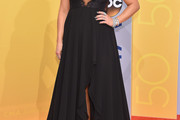 Miranda Lambert Fishtail Dress