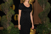 Annette Bening Little Black Dress