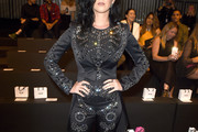 Katy Perry Fitted Jacket