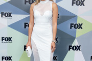 Jamie Chung Form-Fitting Dress