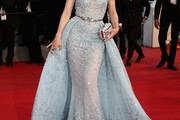 Li Bingbing Princess Gown