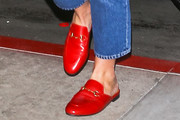 Katie Holmes Slippers