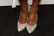 Serena Williams Evening Pumps
