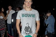 Ryan Lochte T-Shirt