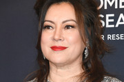Jennifer Tilly Half Up Half Down