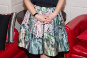 Drew Barrymore Knee Length Skirt