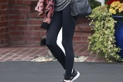 Emma Roberts Leggings