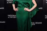 Jessica Chastain Evening Dress