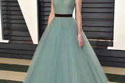 Kate Bosworth Princess Gown