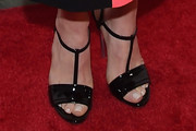 Julianna Margulies Strappy Sandals