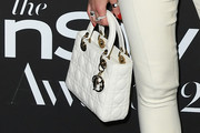 Olivia Culpo Quilted Purse