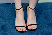Skyler Samuels Strappy Sandals