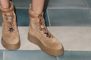 Joan Smalls Hiking Boots