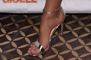 Gisele Bundchen Strappy Sandals