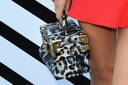 Miranda Kerr Printed Purse