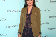 Rachel Roy Fitted Jacket
