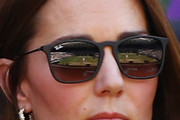 Kate Middleton Square Sunglasses