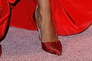 Sarah Jessica Parker Evening Pumps