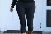 Kim Kardashian Leggings