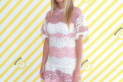 Gwyneth Paltrow Lace Dress