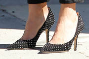 Reese Witherspoon Studded Heels