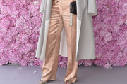 Kate Moss Satin Pants