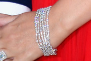 Kylie Minogue Diamond Bracelet