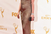 Cat Deeley Beaded Dress