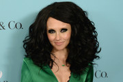Stacey Bendet Long Curls
