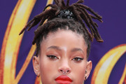 Willow Smith Dreadlocks