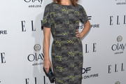 Kate Walsh Print Dress