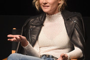 Diane Kruger Turtleneck