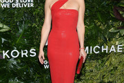 Kate Hudson One Shoulder Dress
