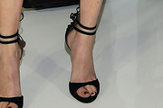 Emma Roberts Strappy Sandals