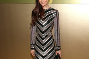 Lydia Hearst Sequin Dress