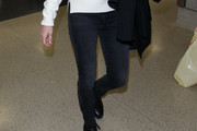 Courteney Cox Skinny Jeans