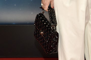 Drew Barrymore Patent Leather Purse