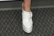 Miley Cyrus Clogs